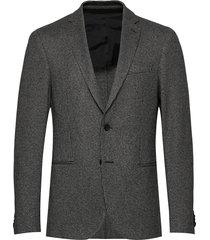 norwin4-j blazer colbert grijs boss