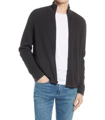men's rag & bone dexter cotton jacket, size xx-large - black