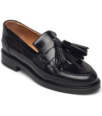 magnolia loafers låga skor svart pavement