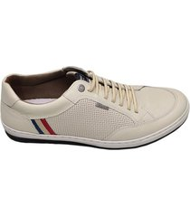 sapatênis masculino firenze free way off white