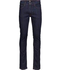 rhode island slimmade jeans blå dickies