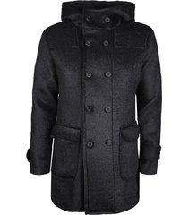 """""""montgomery"""" coat"""