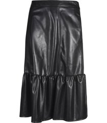 philosophy di lorenzo serafini mid-length skirt