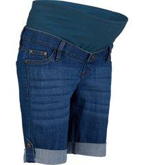 shorts prémaman (blu) - bpc bonprix collection