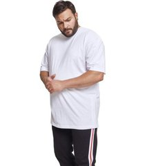 t-shirt korte mouw urban classics t-shirt urban classic basic tall