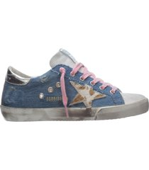 scarpe sneakers donna superstar
