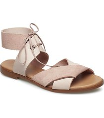 mona l shoes summer shoes flat sandals rosa shoe the bear