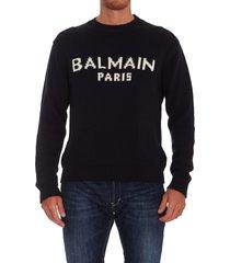 balmain balmain paris sweater