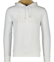 soody hugo boss sweater wit