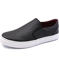 slip on iate sapatenis casual