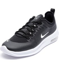 zapatilla air max axis negro nike