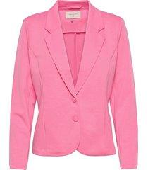 nanni-ja blazers casual blazers rosa free/quent