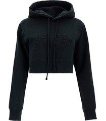 maison margiela hoodie