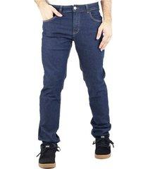 calça alfa jeans basic
