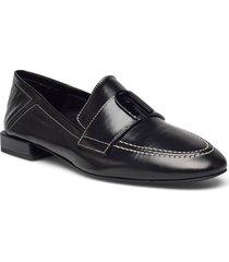 furla 1927 loafers låga skor svart furla
