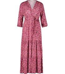 jurk fille roze