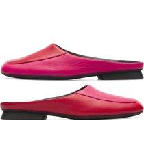 camper twins, scarpe basse donna, rosso /rosa, misura 41 (eu), k200949-001