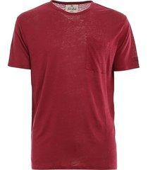 mc2 saint barth short sleeve t-shirt