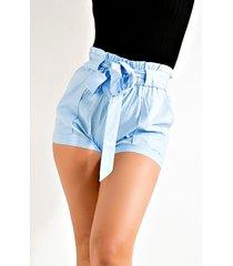 akira slay all day belted shorts