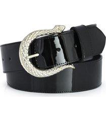cinturón negro briganti mujer randon
