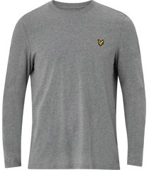 t-shirt ls crew neck t-shirt