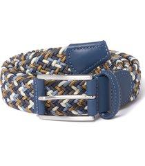 anderson's woven belt | multi | af3689-121