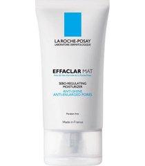 effaclar mat la roche-posay - hidratante facial 40ml