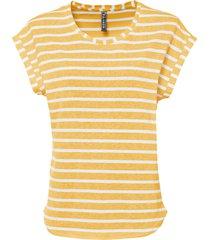 maglia (giallo) - rainbow