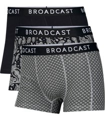 boxershorts claud 3-pack