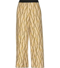 floor casual pants