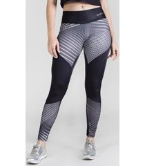 calça legging surty linear rounds feminina