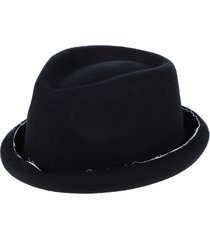 isabel benenato hats