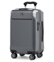 platinum elite hardside compact carry-on spinner