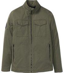 giacca in stile militare (verde) - john baner jeanswear
