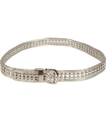 les coyotes de paris lola beaded belt