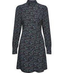loraligz short dress so21 dresses everyday dresses blauw gestuz