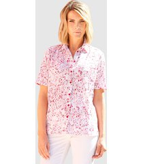 blouse paola wit::berry
