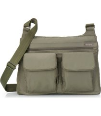 women's prairie rfid shoulder bag