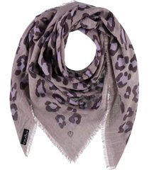 fraas animal square scarf
