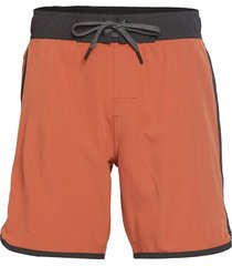 "prana men's ground speed 7.5"" inseam yoga shorts - liqueur x-large cotton"