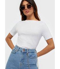 vero moda vmpanda modal s/s top ga noos t-shirts
