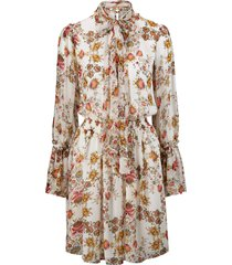 klänning jonquil floral dress