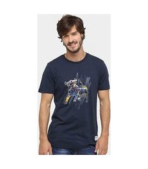 camiseta puma red bull racing graphic 2