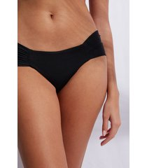 calzedonia brazilian swimsuit bottom indonesia eco woman black size 4