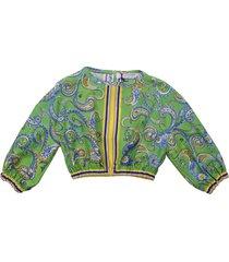 philosophy di lorenzo serafini jacket