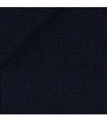giacca da uomo su misura, vitale barberis canonico, 2-ply blu armaturata, primavera estate   lanieri