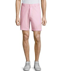crown pinstripe shorts