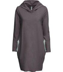 abito in jersey stile felpa (grigio) - rainbow