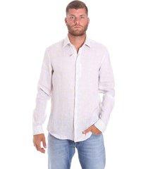 overhemd lange mouw calvin klein jeans k10k107239