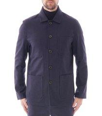 work wear blazer made in england - navy notawrkwr-nvy